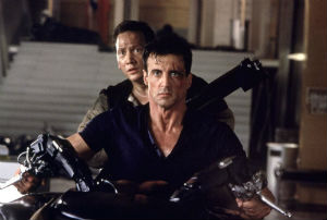 Which Sequels of Famous Action Films Were Planned But Never Appeared on Screens