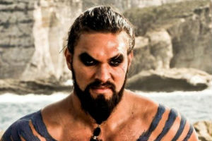 Jason Momoa's Early Life