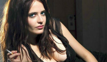 Eva Green: the Femme Fatale of Hollywood